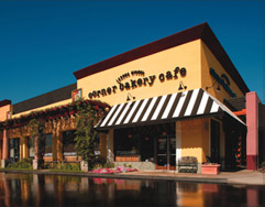 management career opportunities at Corner Bakery Cafe