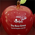 Rose Group Award
